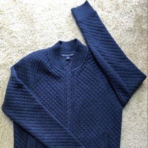 Brooks Brothers 346 Jacket Navy Blue Small